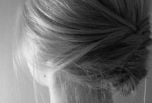 Hair styles and beauty  / by María Comella Durán
