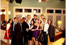 One Tree Hill / My number one hands down favourite tv show of all time! / by Vivian Phan
