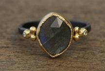 Jewels / by Keryn Gottshalk