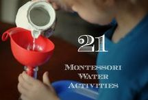 Montessori / by Teachers on Pinterest
