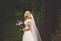 Beautiful Wedding Gowns / some of our favourite dresses! / by Azuridge Boutique Hotel