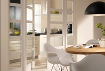 Home inspirations / by Eliisa S