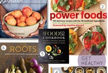 Cook Books / by Texas Book Festival