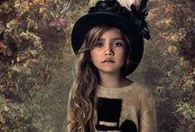 Kids / by Milena Brankovic