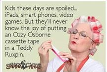 Funny Jokes, Sayings, Quotes / by deidre jarvis