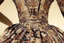 Historic Fashion / by Vaeda Maree