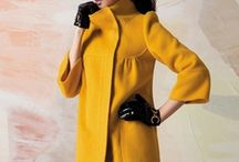 Outfits  / by Mala Fide