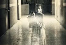 Scary Supernatural / by Kay Carlson