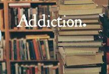 Books / by Kayla Martinez