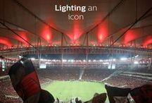 Into The Light / Amazing and beautiful uses of lighting from Philips and around the world. / by Philips