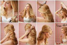 Hair!!! / hair_beauty / by Lizbeth Zelenda Chavez
