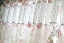 Curtains / by Brenda MacNutt