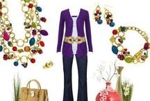 Tannie's Premier Designs Jewelry / by Tannie Harvey