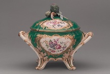 Sèvres 1750s / by Quillan Rosen