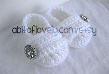 Baby Blaire's cute ideas board. / Fun and cute outfit ideas for my little girl.  / by Anna Gann
