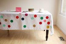 Crafty / by Domestic Fashionista