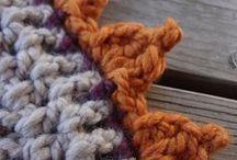 Crochet / by Veerle
