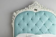Bedroom / by Domestic Fashionista
