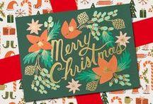 Holiday / by Sarah Arkanoff