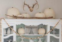 Fall / by Domestic Fashionista
