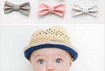 Mommyhood / by Domestic Fashionista