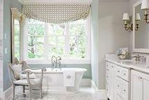 Bathroom / by Domestic Fashionista