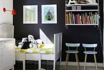 Kid Rooms / by UrbanSitter