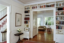 Living Spaces / by Domestic Fashionista