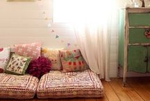 Kid Rooms / by Domestic Fashionista