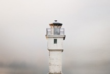i like these --> LightHouse / by FUEY ***