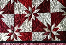 Quilting / by Susan Rameshk