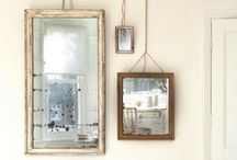 Almost White Walls  / by Domestic Fashionista