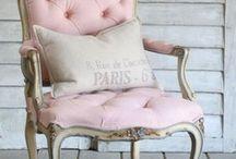 Furniture / by Domestic Fashionista