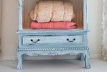 furniture inspiration / by Sarah Arkanoff