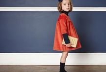 Kid Style / by UrbanSitter