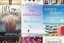 Books I Want To Read / by Francesca Guzzetta