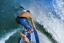 """Surfing / by Reynaldo """"ZAPP"""" Maldonado"""