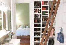 Organized Home / by UrbanSitter