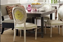 Dining Room / by Domestic Fashionista