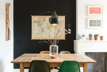 Inspiring Interiors / by UrbanSitter