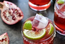 Drinks / by Susan Rameshk