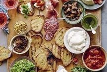 Party Food / by UrbanSitter