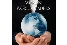 W O M E N   who inspire / by Women Who Dare