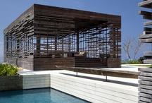 """Design : Hotels&Resorts / by Reynaldo """"ZAPP"""" Maldonado"""