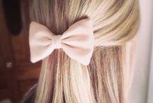 Hair and Beauty / by Francesca Guzzetta