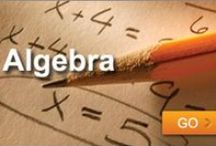 Maplewood Mornings - Algebra / by Lori DesCamp Wortley