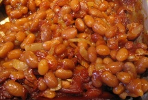 Beans / Gluten, Casein (Dairy) and Soy-Free Recipes / by TACA NOW