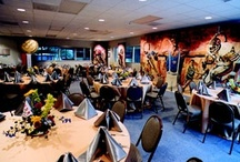 Corporate Meets & Trade Shows / WCF creates a professional environment combining 