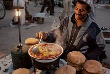 Beautiful Marocco I like to visit / by Maya Kahane