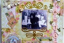 Gecko Galz National Scrapbook Day Designs / by Gecko Galz